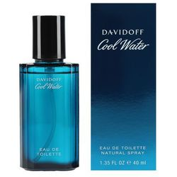 Prezent - Davidoff Cool Water Men 75ml EdT