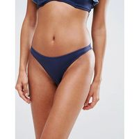 Y.a.s bikini brief - blue
