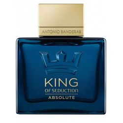 Antonio Banderas King of Seduction Absolute (M) woda toaletowa 100ml