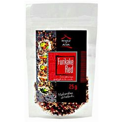 Furikake Red, sezamowa posypka do sushi 25g