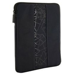 4world etui tatoo do tabletu, 9.7' czarno-szare