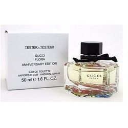 Gucci Flora by Gucci Anniversary Edition, Woda toaletowa – Tester, 50ml