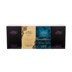 Agent Provocateur Gift Set zestaw Edp Agent Provocateur 2x 10 ml + Edp Lace Noir 10 ml + Edp Blue Silk 10 ml dla kobiet