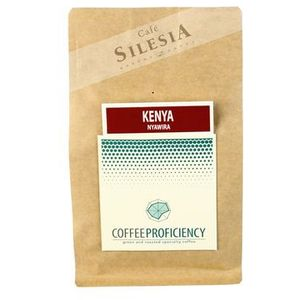 Coffee Proficiency KENIA NYAWIRA 250g