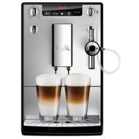 Melitta Caffeo Solo & Perfect milk