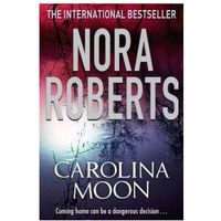 Carolina Moon, Nora Roberts