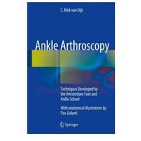Ankle Arthroscopy (9783642359880)